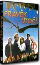 DVD: Pravěk útočí 5 [!Výprodej]