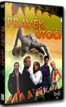 DVD: Pravěk útočí 6 [!Výprodej]