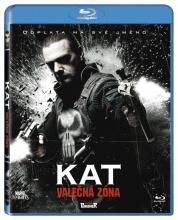Blu-Ray: Kat: Válečná zóna