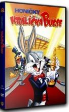 DVD: Honičky králička Bugse