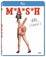 Blu-Ray: MASH: Film / M.A.S.H.