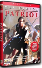 DVD: Patriot S.E.