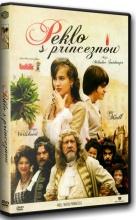 DVD: Peklo s princeznou [!Výprodej]