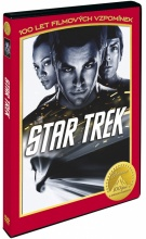 DVD: Star Trek (2009)