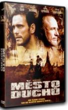 DVD: Město duchů [!Výprodej]