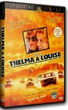 DVD: Thelma a Louise