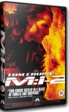 DVD: Mission Impossible 2 [!Výprodej]
