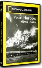 DVD: NG - Pearl Harbor: Místo útoku