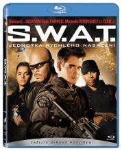 Blu-Ray: S.W.A.T. Jednotka rychlého nasazení / SWAT (CZ dabing)