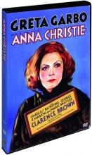 DVD: Anna Christie