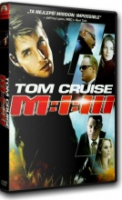 DVD: Mission Impossible 3
