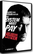 DVD: Ctihodný občan - [Edice Filmparáda]