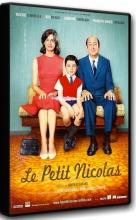 DVD: Mikulášovy patálie - [Edice Filmparáda]
