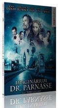 DVD: Imaginarium Dr. Parnasse - [Edice Filmpremiéra]