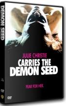 DVD: Ďábelské sémě