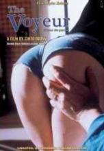 DVD: Voyeur - [Edice Film-X]