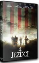 DVD: 4 jezdci / Čtyři jezdci [!Výprodej]