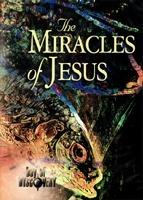 DVD: Zázraky Ježíše Krista [!Výprodej]
