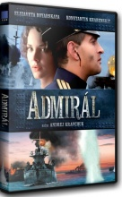 DVD: Admirál [!Výprodej]