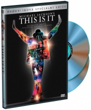 DVD: Michael Jackson: THIS IS IT S.E. (2 DVD)