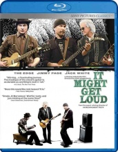 Blu-Ray: It Might Get Loud