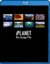 Blu-Ray: iPLANET - Der Lounge Film