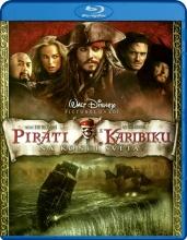 Blu-Ray: Piráti z Karibiku 3: Na konci světa