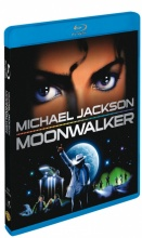 Blu-Ray: Moonwalker