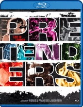 Blu-Ray: The Pretenders: Live in London