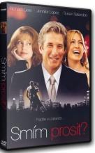 DVD: Smím prosit [!Výprodej]
