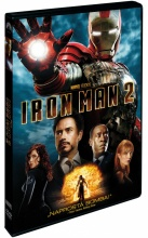 DVD: Iron Man 2