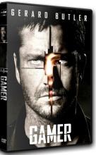 DVD: Gamer [!Výprodej]