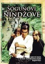 DVD: Šógunovi nindžové