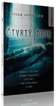 DVD: Čtvrtý druh - [Edice Filmparáda]