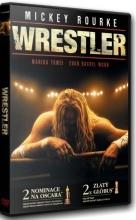 DVD: Wrestler [!Výprodej]
