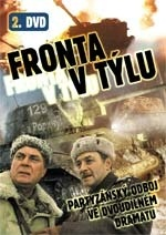 DVD: Fronta v týlu - 2. díl