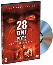 DVD: 28 dní poté S.E. (CZ dabing)