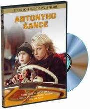 DVD: Antonyho šance