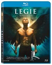 Blu-Ray: Legie