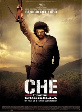 DVD: Che Guevara: Partyzánská válka - [Edice Filmparáda]
