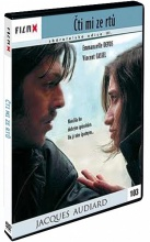 DVD: Čti mi ze rtů - [Edice Film-X]