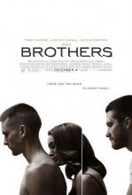 DVD: Bratři - [Edice Filmpremiéra]