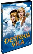 DVD: Dešťová víla