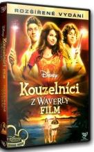 DVD: Kouzelníci z Waverly: Film