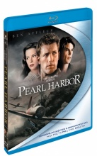 Blu-Ray: Pearl Harbor