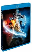 Blu-Ray: Poslední vládce větru