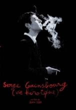 DVD: Gainsbourg - [Edice Film-X]