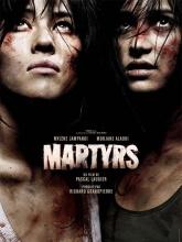 DVD: Mučedníci [!Výprodej]