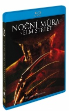 Blu-Ray: Noční můra v Elm Street (2010)
