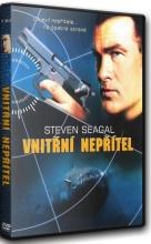 DVD: Vnitřní nepřítel [!Výprodej]